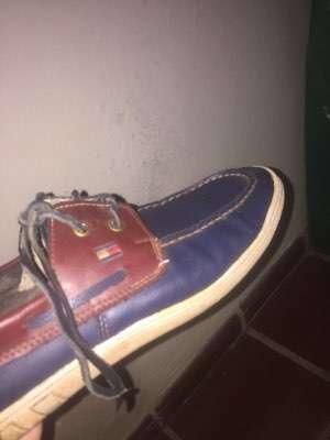 Zapato tommy hilfiger original - 2