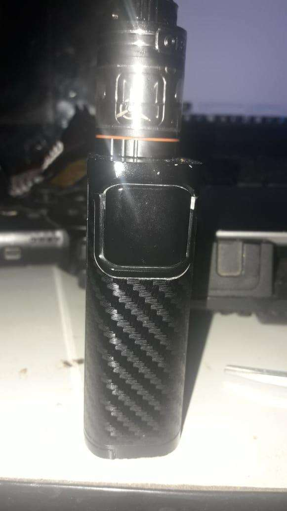 Vape Ijoy Captain mini - 2