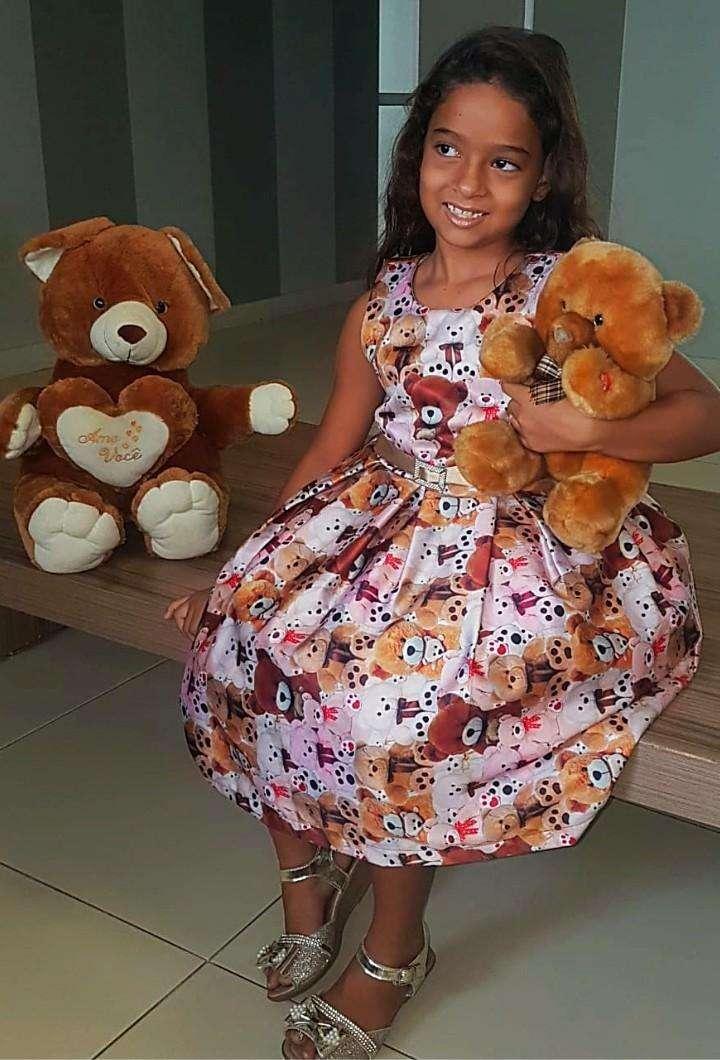 Vestidos infantil de fiesta - 2