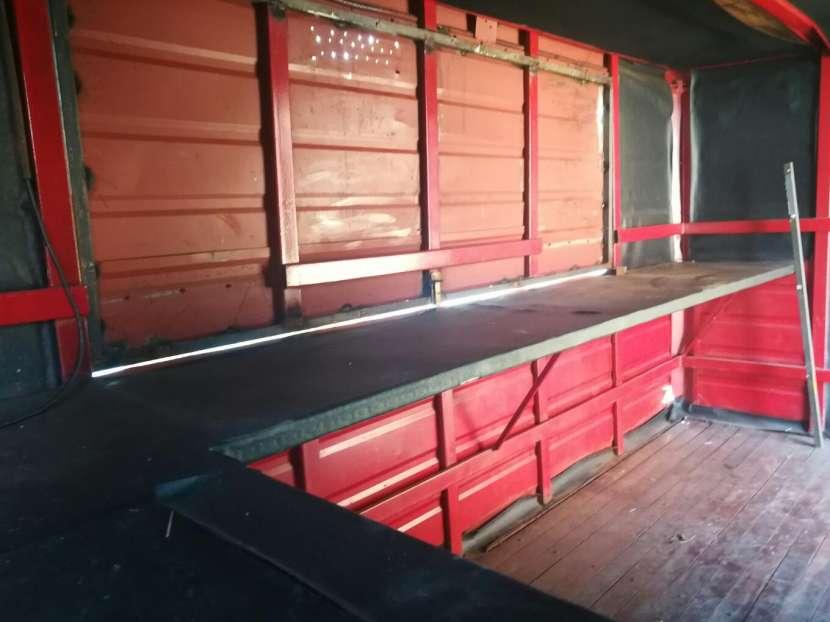 Container para ventas de comida - 3