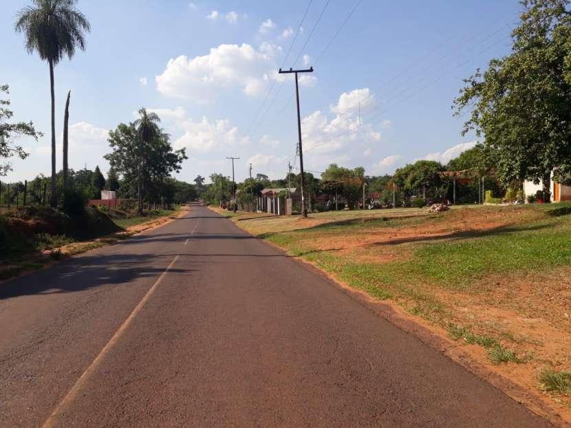 Terrenos en J. Augusto Saldivar Km 24 - 5