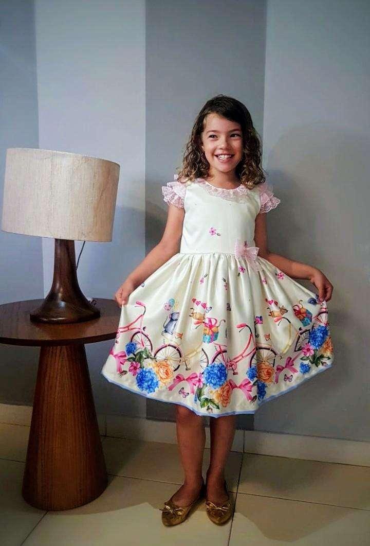 Vestidos infantil de fiesta - 5