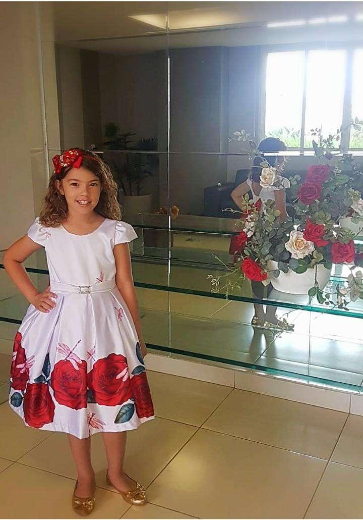 Vestidos infantil de fiesta - 6