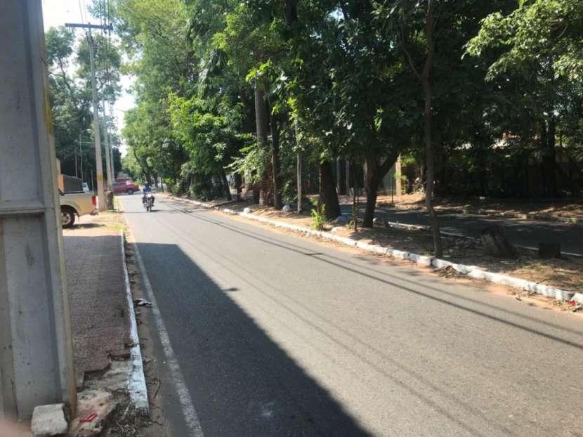 Terreno sobre asfaltado en Fernando de la Mora zona Sur - 4