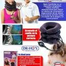 Sistema de Alivio para los Dolores de Cuello DR H - 2