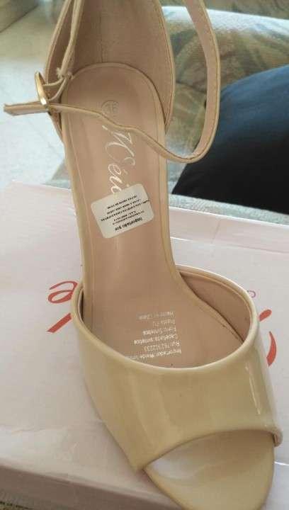 Zapato calce 35 - 2
