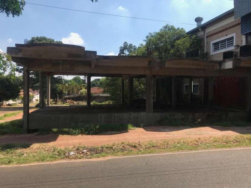 Terreno sobre asfaltado en Fernando de la Mora zona Sur - 2