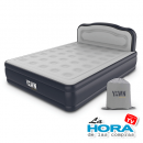 Cama inflable yawn air bed - 0