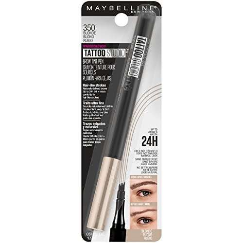 Brow Tattoo de Maybelline NY
