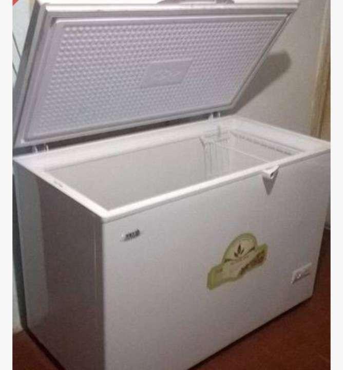 Congelador Jam 350 litros - 0