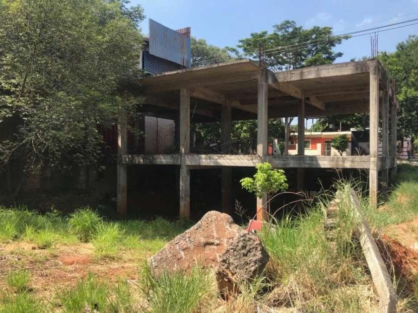 Terreno sobre asfaltado en Fernando de la Mora zona Sur - 0