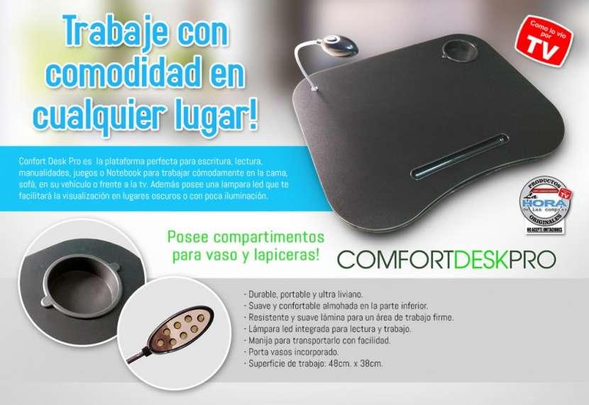 Confort Desk Pro - 3