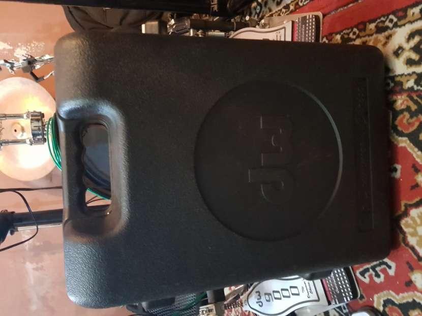 Doble pedal de Bombo DW 9000 - 3