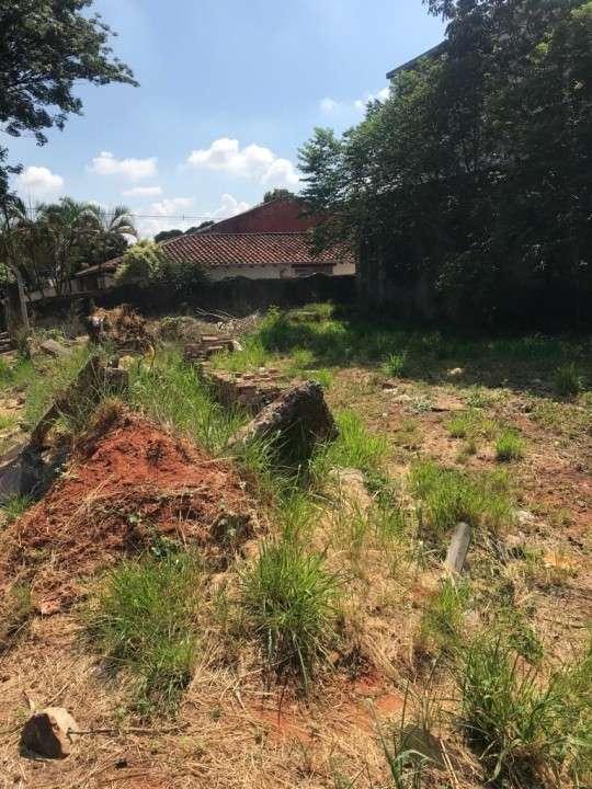 Terreno sobre asfaltado en Fernando de la Mora zona Sur - 3