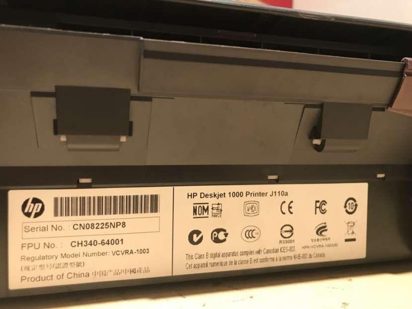 Impresora HP 1000 - 2