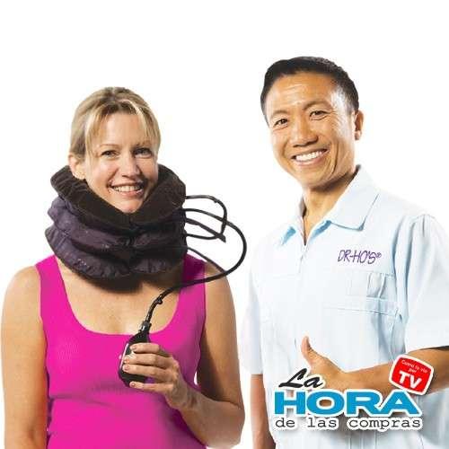 Sistema de Alivio para los Dolores de Cuello DR H - 1