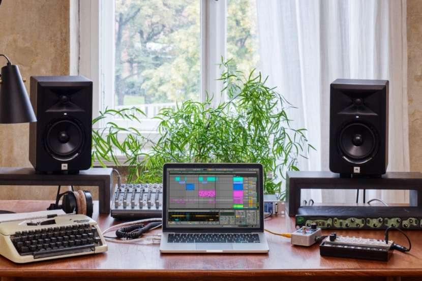 Producción Musical con Ableton Live - 0