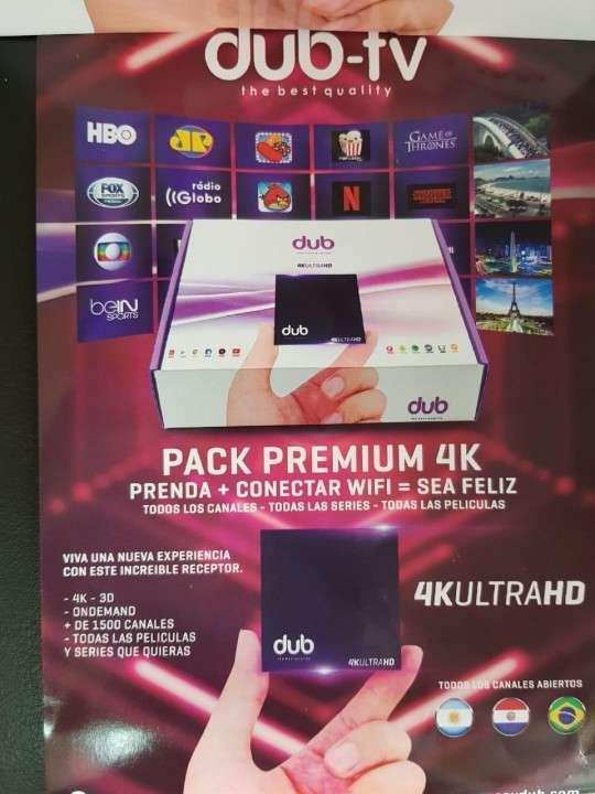 Dub TV - 1