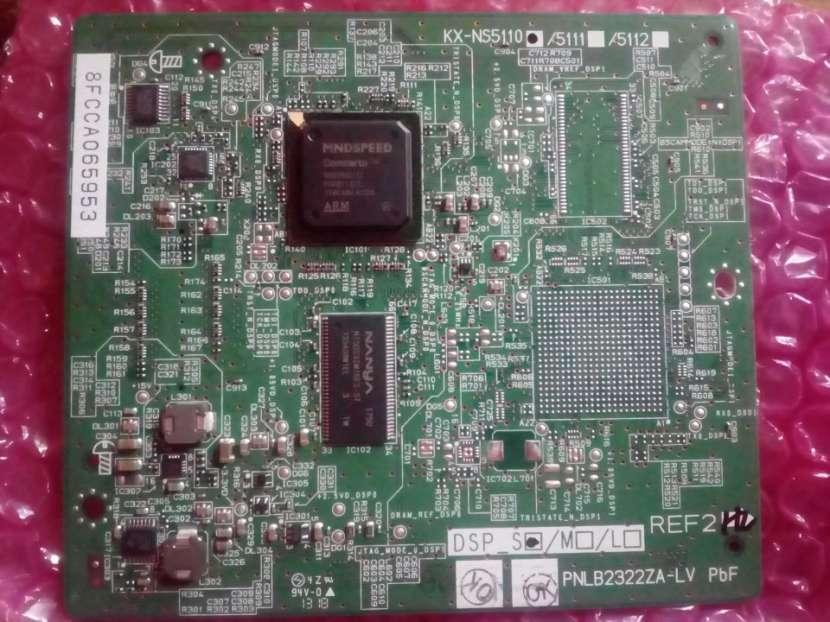 Tarjeta DHCP para central Panasonic ns 500 - 1