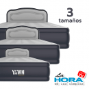 Cama inflable yawn air bed - 3