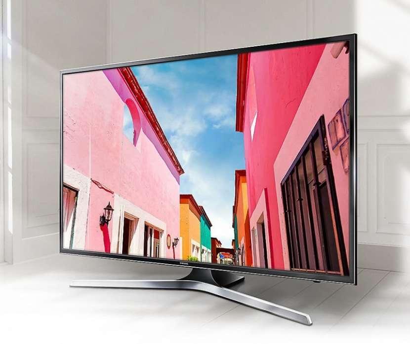 Smart Tv Samsung 55 pulgadas 4K nuevas - 2