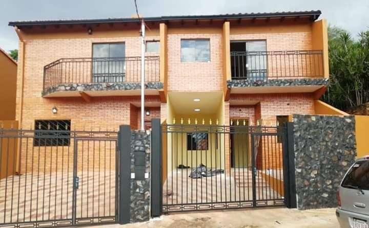 Duplex en Lambaré Y5012 - 0