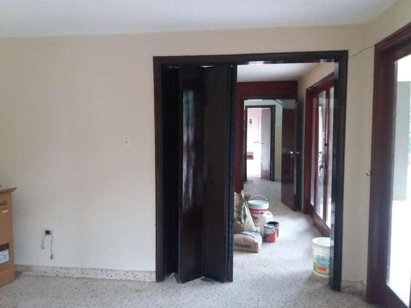Casa sobre la Avda. Gral Santos - 6