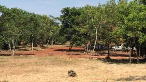Terreno entre Capiatá y J.Augusto Saldivar a 1/2 del asfalto - 2