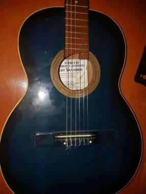 Guitarra Requinto para principiantes