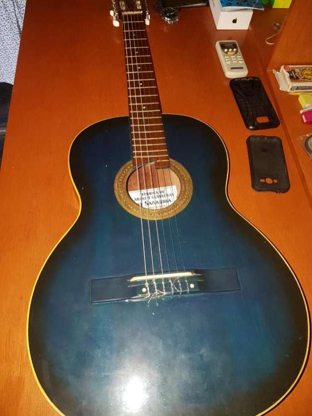 Guitarra Requinto para principiantes - 2