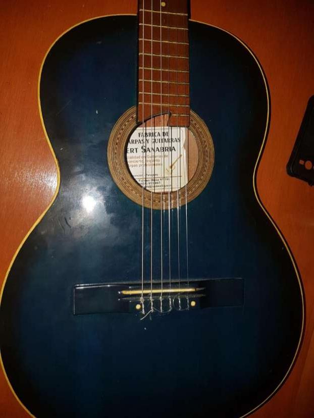 Guitarra Requinto para principiantes - 4