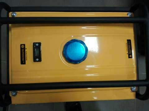 Generador 2 kva marca Gardex - 3