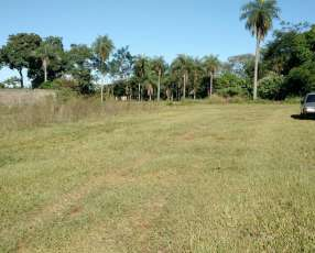 Terreno en Itauguá Km 32