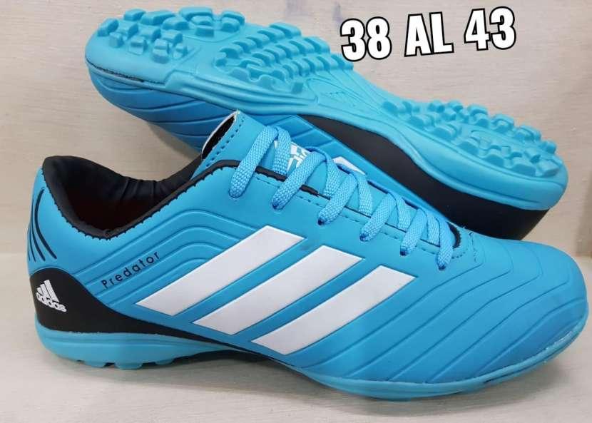 Champion Adidas - 0