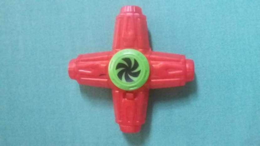 Spinner - 0