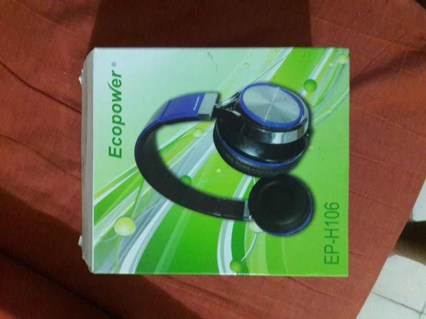 Auricular ecopower - 1
