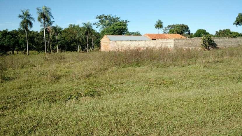 Terreno en Itauguá Km 32 - 3