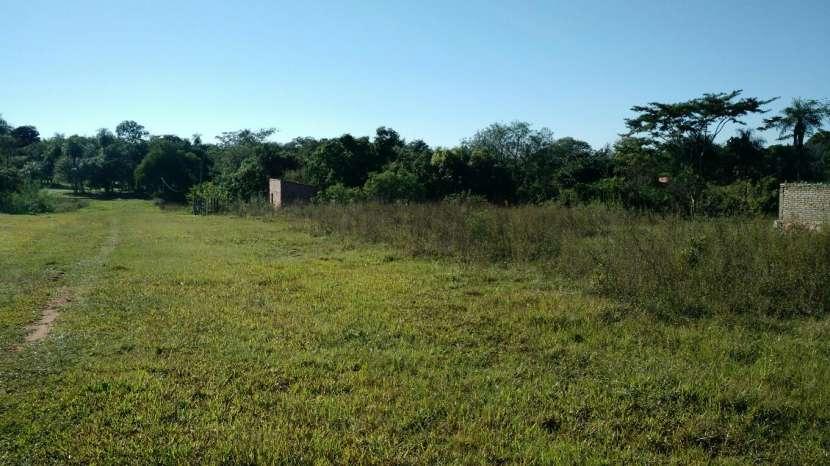Terreno en Itauguá Km 32 - 4