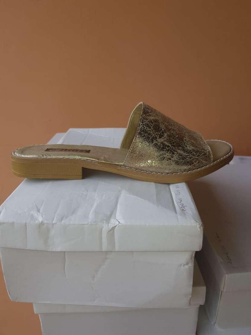 Zapatos de cuero - 8