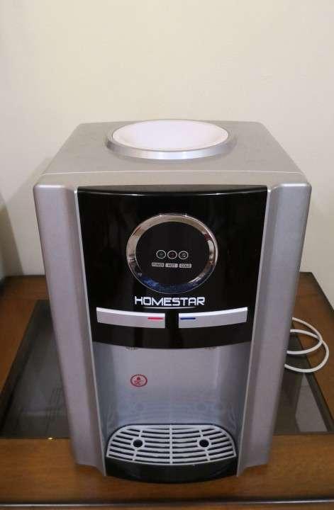 Bebedero electrico - 1