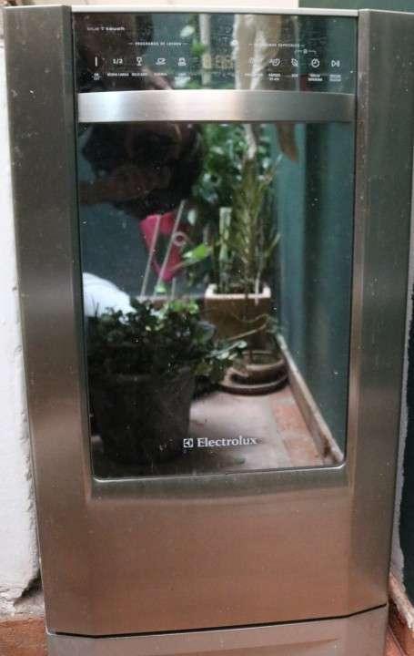 Lavavajillas Electrolux para 12 cubiertos - 2