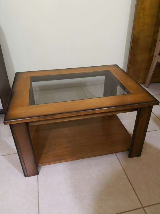 Mesa para sala - 0
