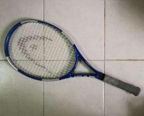 Raqueta de Tenis - HEAD - muy ligera - Liquid metal pro