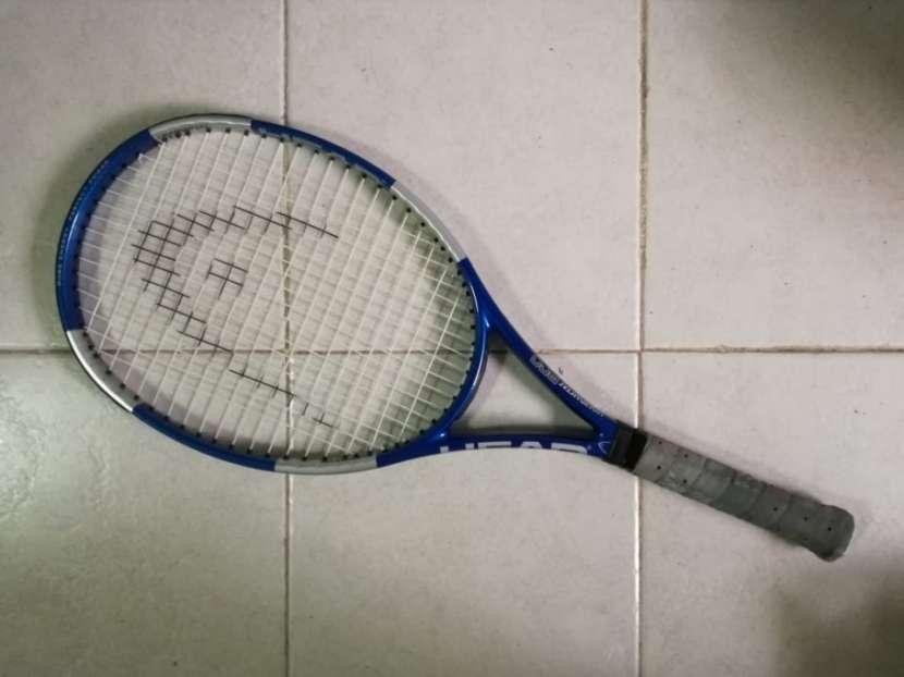 Raqueta de Tenis - HEAD - muy ligera - Liquid metal pro - 0