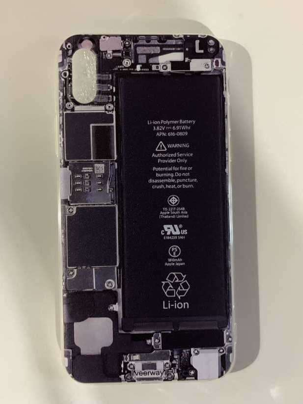Cases para IPhone XS - 1