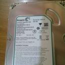 Disco duro Seagate de 500 GB - 0