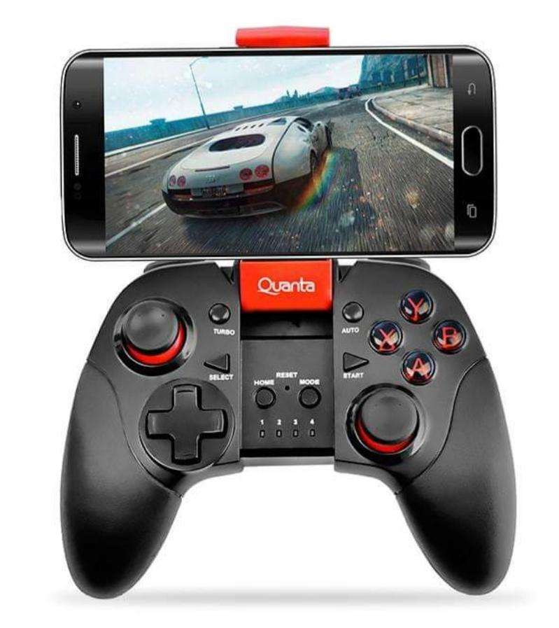 Gamepad Joystick gatillo L1, R1 - 1