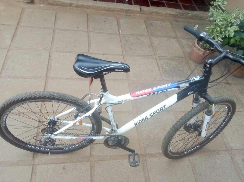 Bicicleta Caloi Rider Sport Aro 27.5 - 0