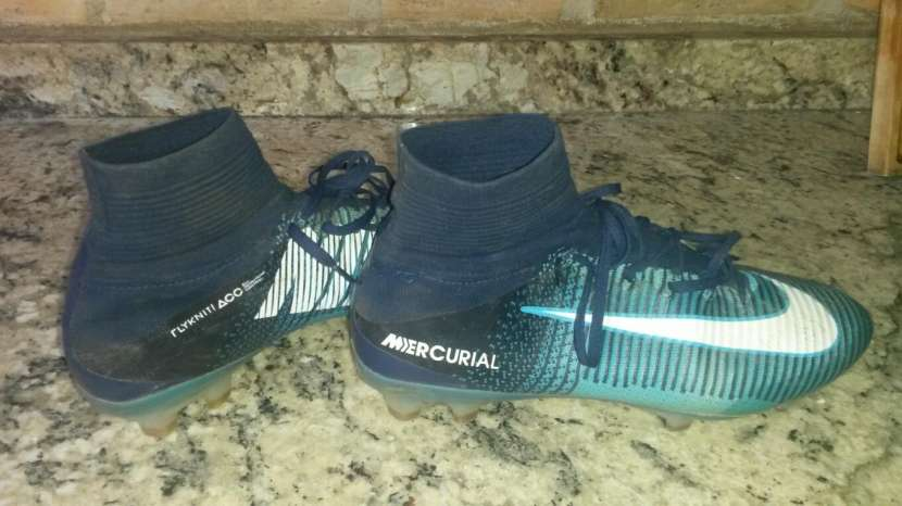 Botin Nike Mercurial ACC PRO - 0