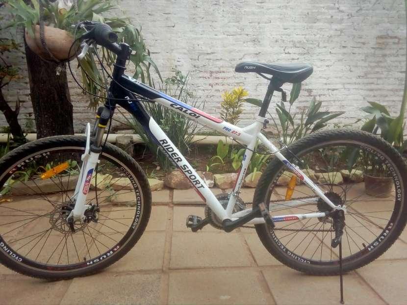 Bicicleta Caloi Rider Sport Aro 27.5 - 1